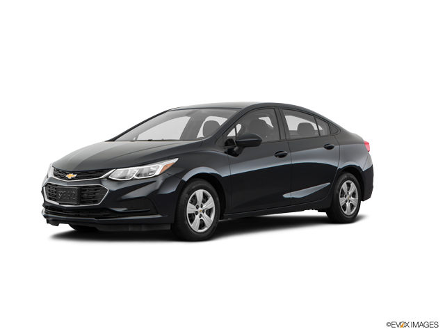 New 2018 Chevrolet Cruze in Tulsa, OK