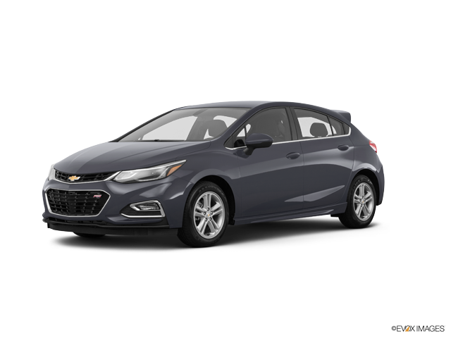 New 2018 Chevrolet Cruze in Marietta, GA