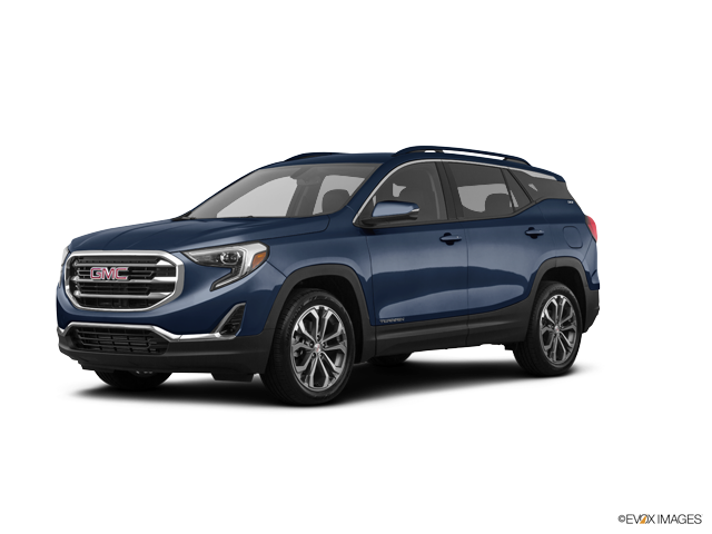 New 2018 GMC Terrain in , SC