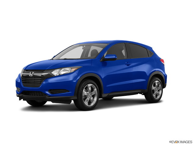 New 2018 Honda HR-V in Denville, NJ