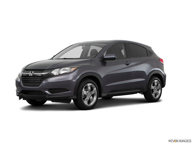 New 2018 Honda HR-V in Murfreesboro, TN