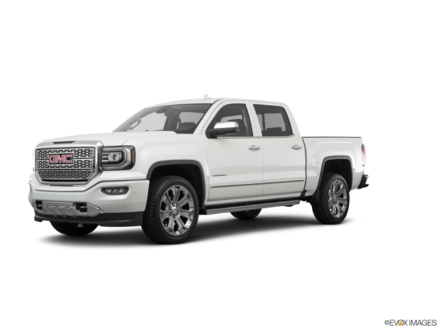 New 2018 GMC Sierra 1500 in Quakertown, PA