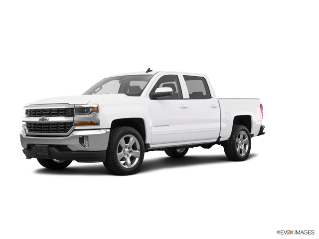 New 2018 Chevrolet Silverado 1500 in Greensburg, PA