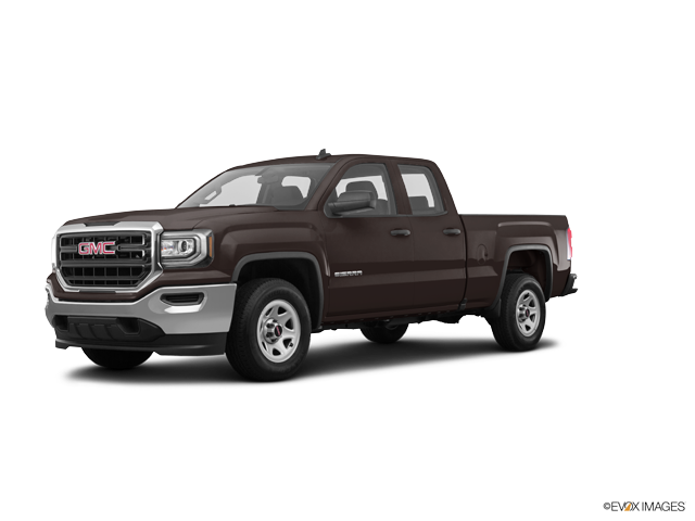 New 2018 GMC Sierra 1500 in , SC
