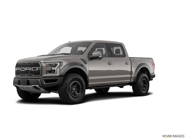 New 2018 Ford F-150 in Cleveland, OH