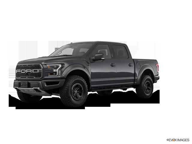 New 2018 Ford F-150 in Hemet, CA