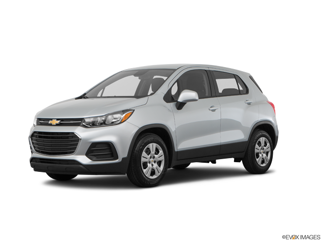 Used 2018 Chevrolet Trax in Jackson, MS