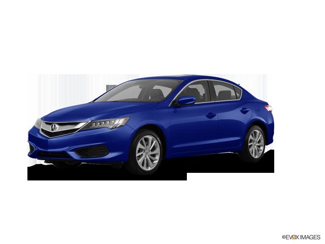 New 2018 Acura ILX in Latham, NY