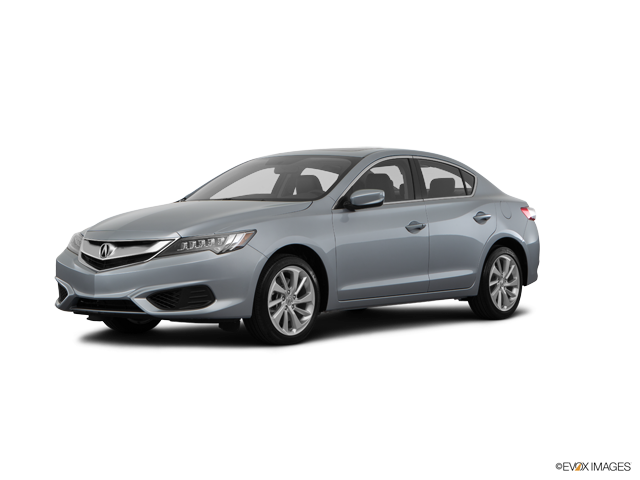 New 2018 Acura ILX in Dieppe, NB