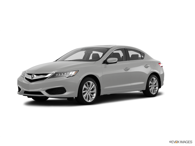 New 2018 Acura ILX in Medford, OR