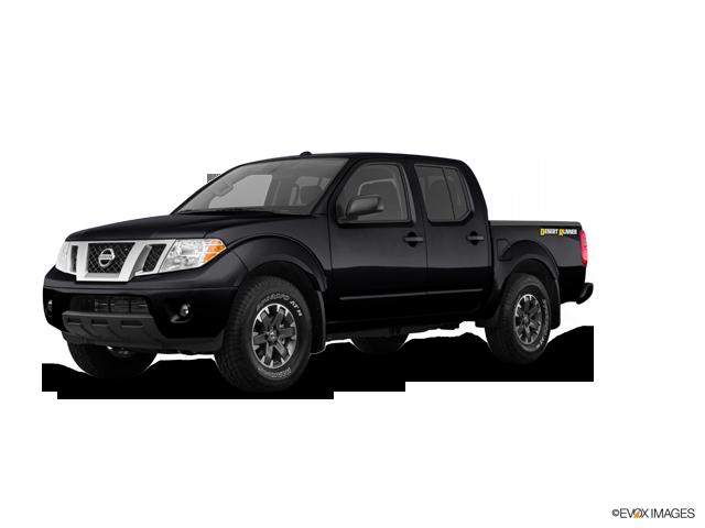 New 2018 Nissan Frontier in Murfreesboro, TN