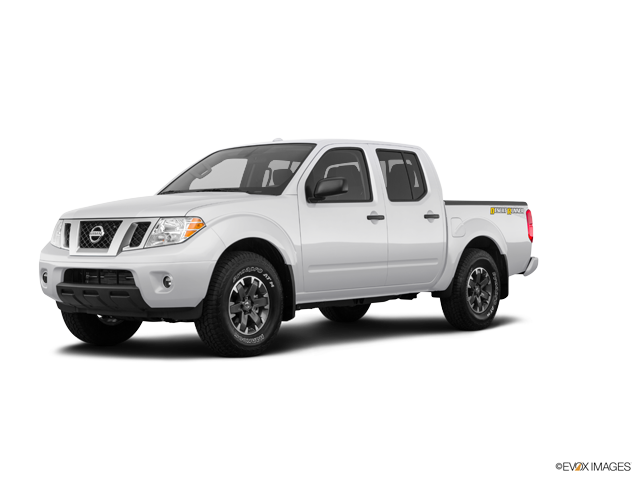 New 2018 Nissan Frontier in New Port Richey, FL