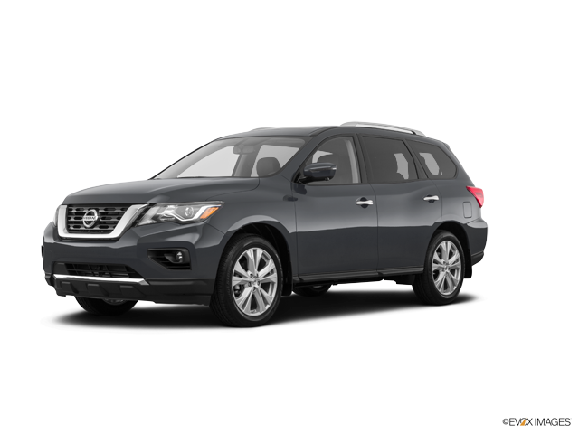 New 2018 Nissan Pathfinder in Lake City, FL