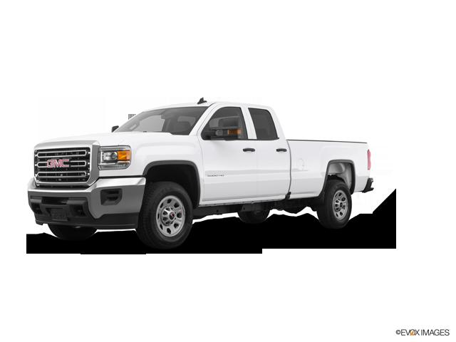 New 2018 GMC Sierra 3500HD in Ontario, CA