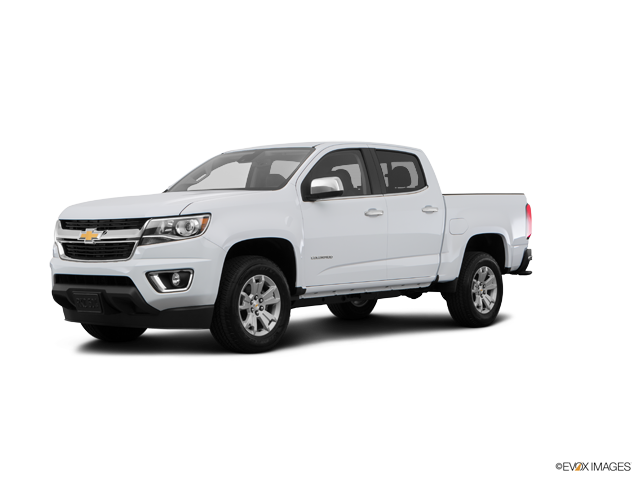 Used 2018 Chevrolet Colorado in Costa Mesa, CA
