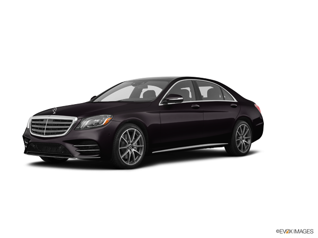 New 2018 Mercedes-Benz S-Class in Larchmont, NY