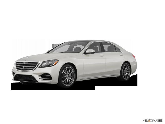 New 2018 Mercedes-Benz S-Class in Fort Walton Beach, FL