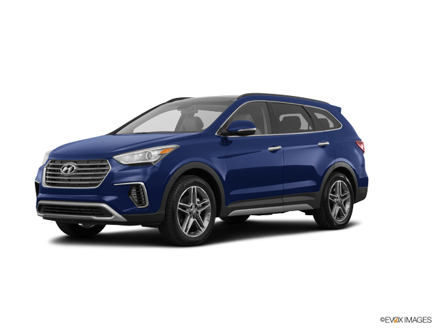 New 2018 Hyundai Santa Fe in Hamburg, PA
