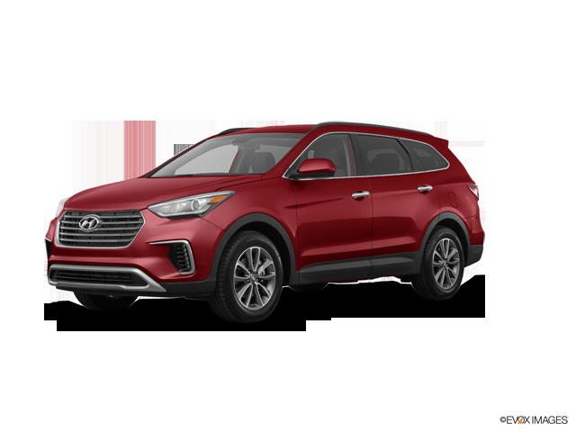 New 2018 Hyundai Santa Fe in North Kingstown, RI