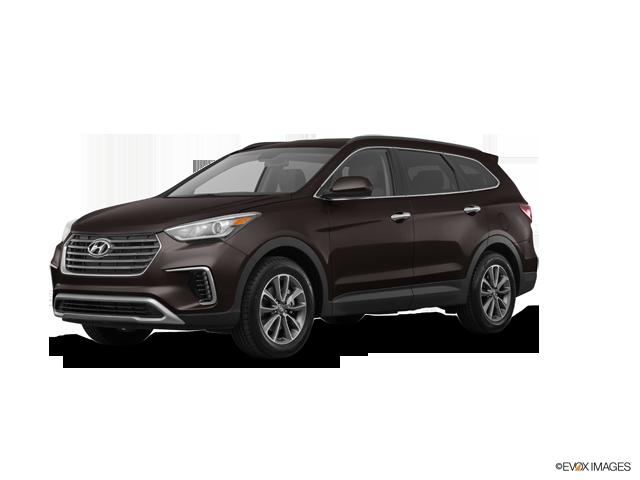 New 2018 Hyundai Santa Fe in North Olmsted, OH