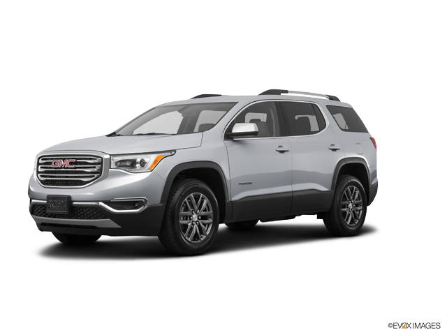 Used 2018 GMC Acadia in Vidalia, GA