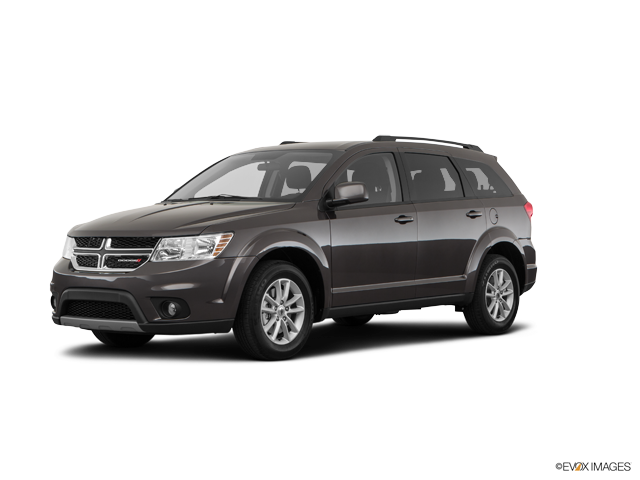 New 2018 Dodge Journey in Pearl City, HI