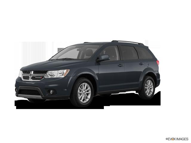 New 2018 Dodge Journey in Madison, GA