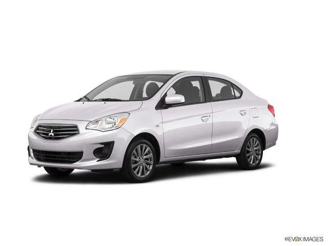 New 2018 Mitsubishi Mirage G4 in Gainesville, FL