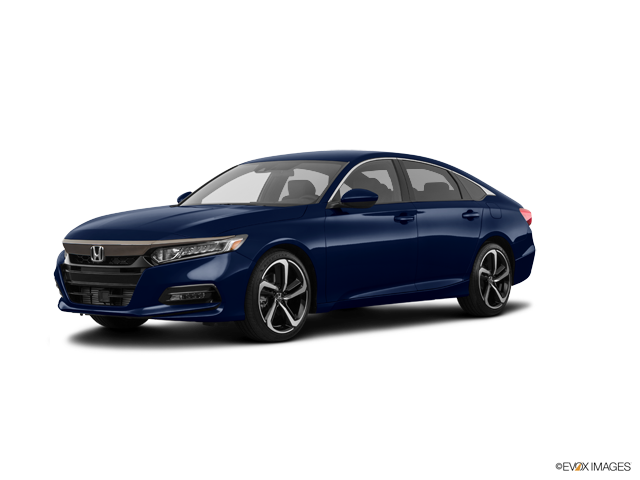 New 2018 Honda Accord Sedan in New Rochelle, NY