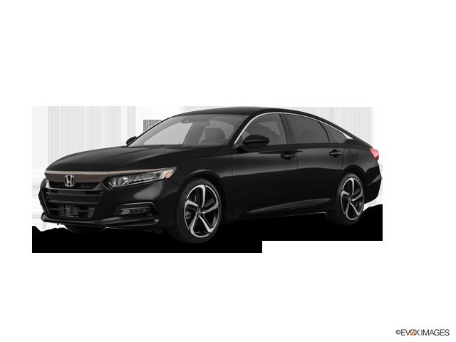New 2018 Honda Accord Sedan in Brooklyn, NY