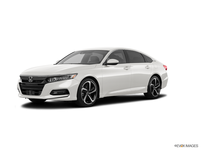 New 2018 Honda Accord Sedan in North Charleston, SC