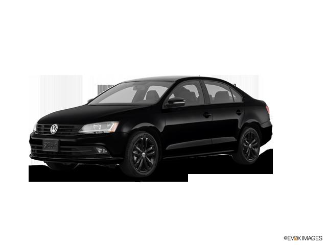 New 2018 Volkswagen Jetta in Florence, SC