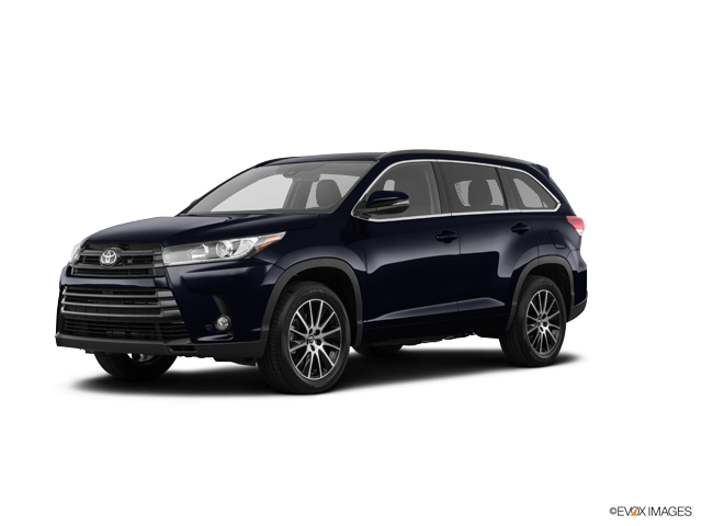New 2018 Toyota Highlander in Middletown, CT