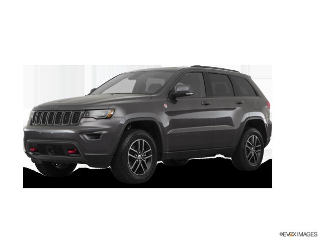 New 2018 Jeep Grand Cherokee in Pompano Beach, FL