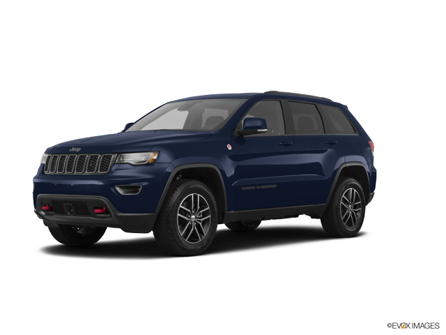 New 2018 Jeep Grand Cherokee in Greenville, TX