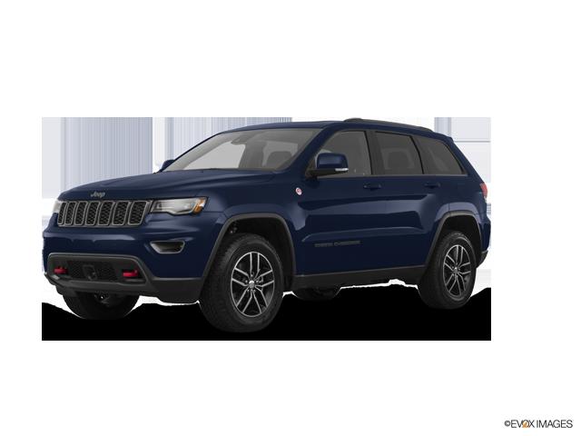 New 2018 Jeep Grand Cherokee in Hamburg, PA