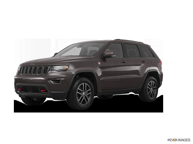 New 2018 Jeep Grand Cherokee in New Iberia, LA