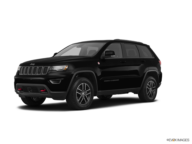 New 2018 Jeep Grand Cherokee in Owasso, OK