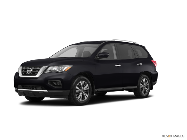 New 2018 Nissan Pathfinder in Pascagoula, MS