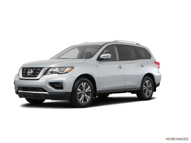 New 2018 Nissan Pathfinder in Santa Clara, CA
