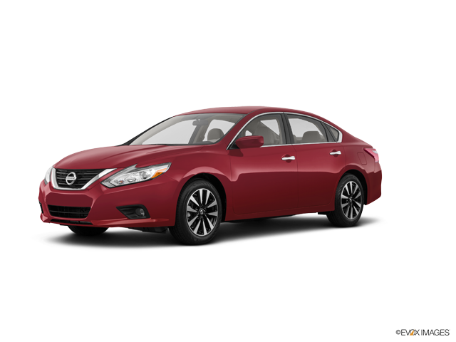 New 2018 Nissan Altima in Lake City, FL