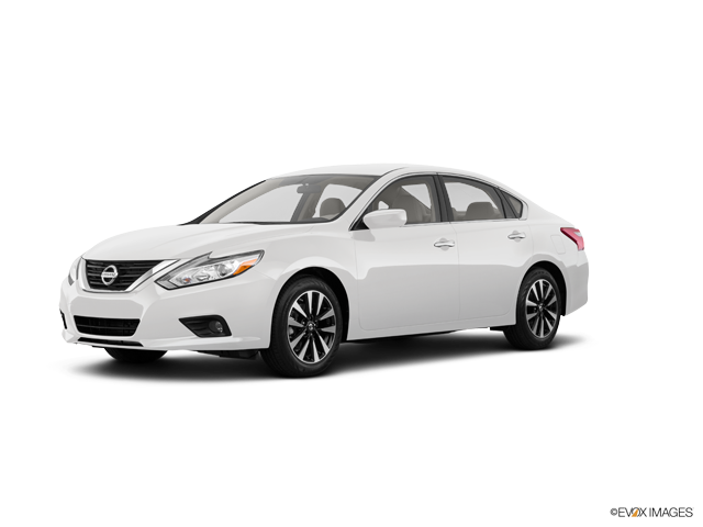 New 2018 Nissan Altima in Gadsden, AL