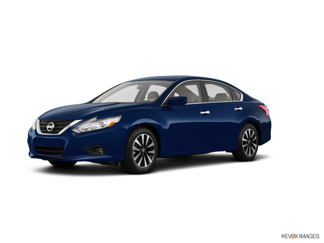 New 2018 Nissan Altima in Daphne, AL
