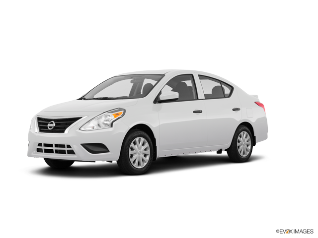 New 2018 Nissan Versa in Vidalia, GA