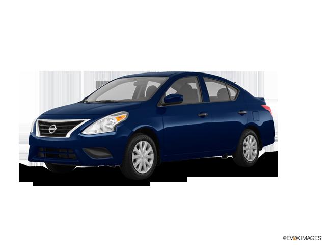 New 2018 Nissan Versa in Murfreesboro, TN