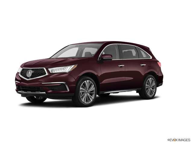 New 2018 Acura MDX in Emmaus, PA