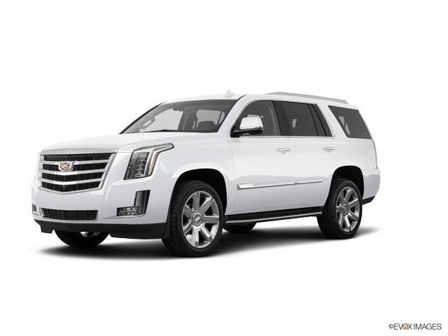 New 2018 Cadillac Escalade in Ontario, CA