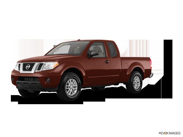 New 2018 Nissan Frontier in Orlando, FL