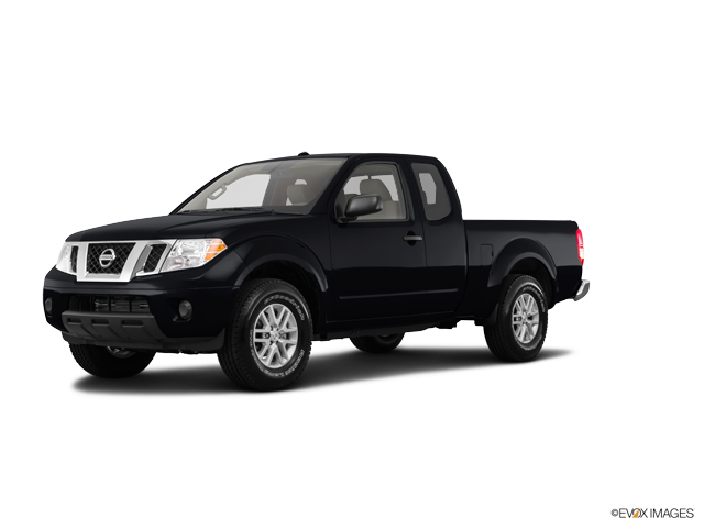 New 2018 Nissan Frontier in Beaufort, SC