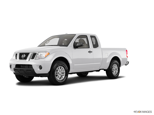 New 2018 Nissan Frontier in Houston, TX